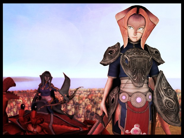 Files Rss Feed Hyrule Total War Mod For Medieval Ii Total War Kingdoms Mod Db