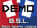 Block Sports League DEMO