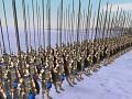 126 BC Uprising