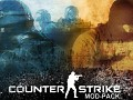 Mod-pack:Сounter-strike source
