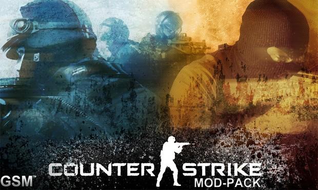 Mod pack ounter strike source file gsm mods for men of war assault squad 2 mod db - Strike mod pack ...