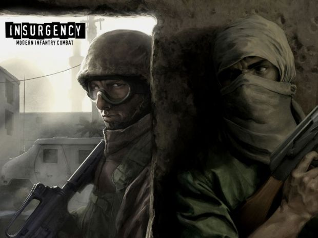 Insurgency Beta 1