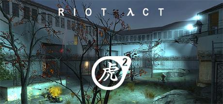 Riot Act - Trailer