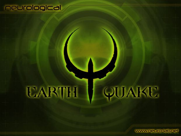 Earth - Quake