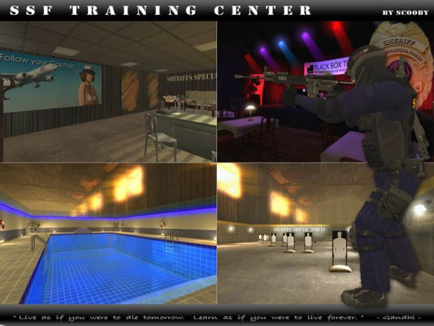 SSF Training Center