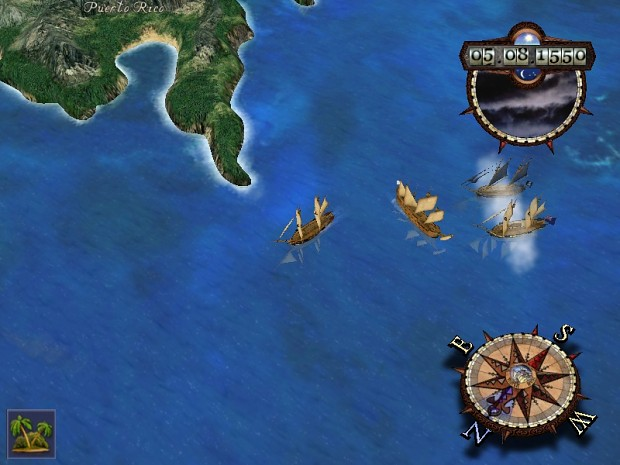 Mapships Mod V2