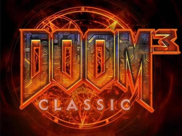 Classic Doom 3 1.3.1
