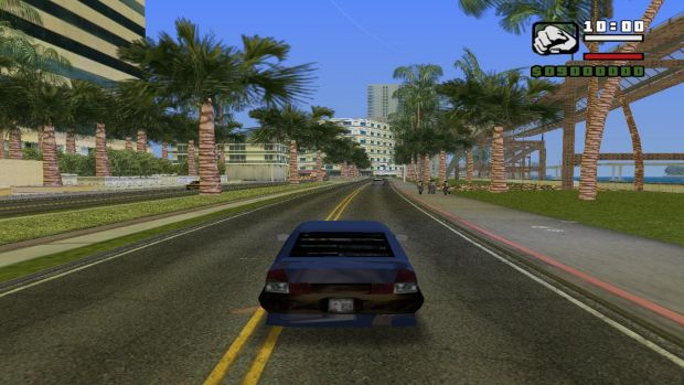 GTA: State Of Liberty Beta 46.0 Stable