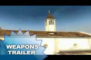Mare Nostrum Weapon Trailer