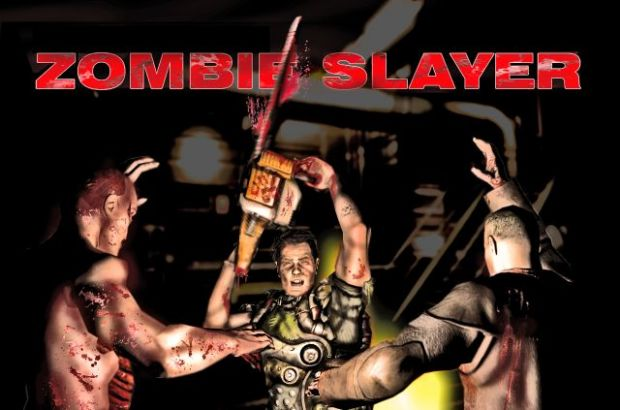 Zombie Slayer Demo