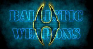 Ballistic Weapons V2.10 - ZIP