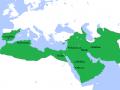 Umayyad Caliphate 750AD