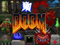 x16 Sprite Pack DooM BD19 & 20b beta