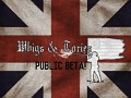 (Outdated) Whigs and Tories Beta (OLD!)
