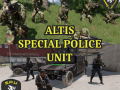 Altis Special Police Unit