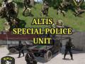 Altis Special Police Unit