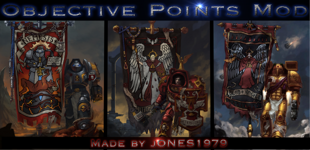 Objective_Points mod v2018.05.14 for DC and SS