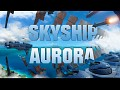 SkyshipAurora Demo