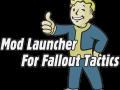Open Fallout Mod [Russian]