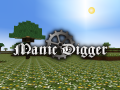 Manic Digger - Version 2015-08-22 (Source Code)
