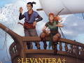 Levantera: Tale of The Winds [Demo 0.1.2]