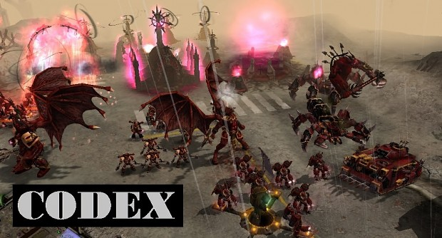 Codex 4.0
