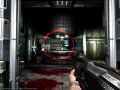 Laser Sights mod for Doom 3 BFG Hi Def