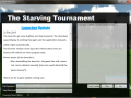 The Starving Tournament - Launcher Setup