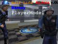 Half-Life Alpha Barney Playermodel
