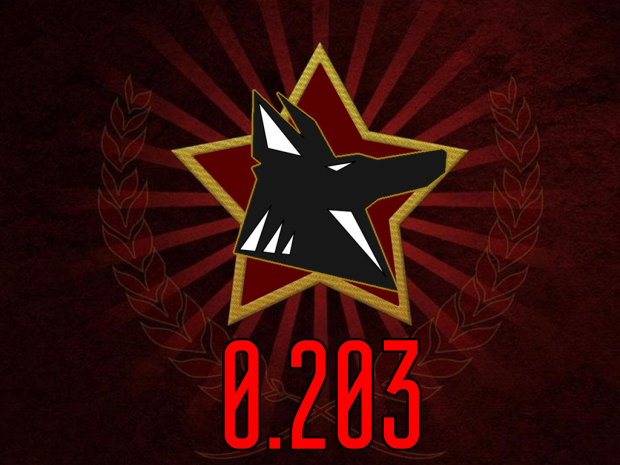 Red Alert 3: Subject 9 v0.203