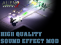 Alien Shooter 2: Reloaded - HQ Weapon Sounds v1.0