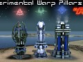Experimental Warp Pillars Mod Beta 2