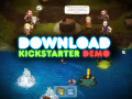 Overfall - Kickstarter Special Pre-Alpha Demo