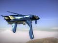 XSF-37A Aurora