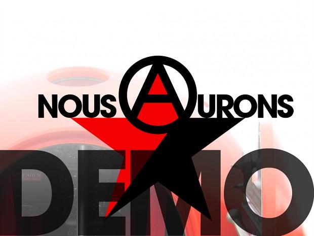 DÉMO V2 (Nous Aurons) * Mod only