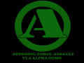 Opposing Force Assault v1.4 Alpha Demo