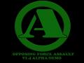 Opposing Force Assault v1.4 Alpha Demo
