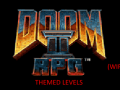 Doom Rpg II (First themed level - demo)