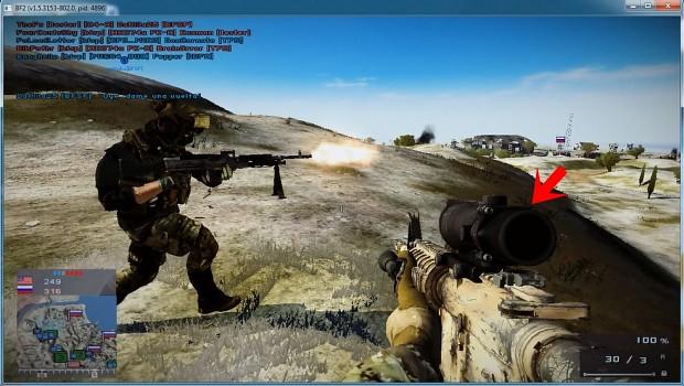 how to get good in battlefield 1
