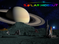 Solar Hideout - Demo v.0-2-3