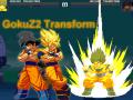 GokuZ2 Transform - Beta