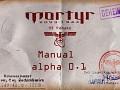 Mortyr HD 0.1 Alpha manual