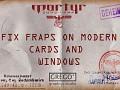 Mortyr 1944-2093  fix fraps