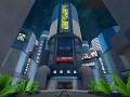 PL Metropolis B5