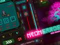 """Void Raiders v.0.4 """"Neon Gardens"""""""