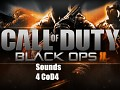 Bo2 Sounds 4 CoD4