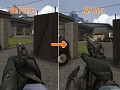 AS & IW Guns package v1.01 FINAL for GUNS Mod