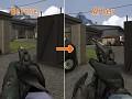 AS & IW Guns package v1.02 for GUNS Mod