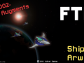 FTL:AE Custom Arwing [v002.1]