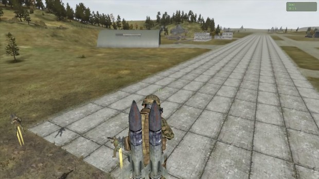 Jetpack Race v1.0